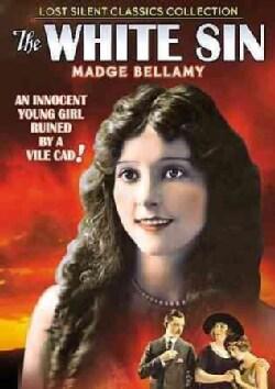 The White Sin (DVD)