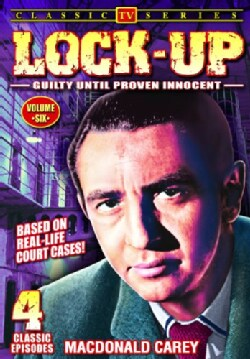 Lock Up: Vol. 6 (DVD)