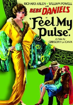 Feel My Pulse (DVD)