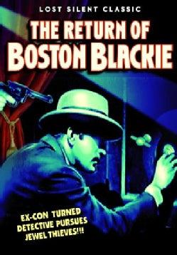 Return Of Boston Blackie (DVD)