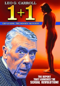 1+1: Exploring The Kinsey Reports (DVD)