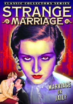 Strange Marriage (DVD)