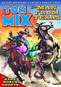 Man From Texas (DVD)