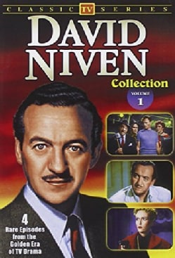 The Niven Collection: Vol. 1 (DVD)