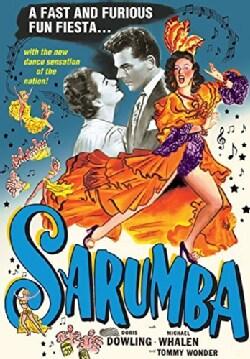 Sarumba (DVD)