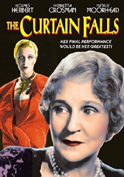 The Curtain Falls (DVD)