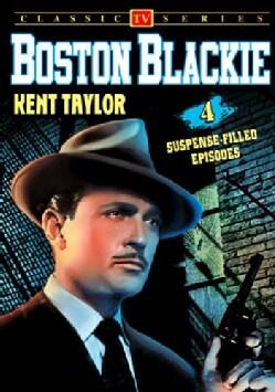 Boston Blackie (DVD)