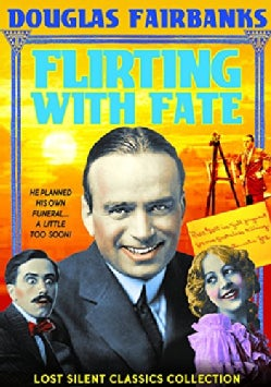 Flirting With Fate (DVD)