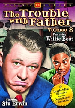 Trouble With Father Vol. 8 (DVD)