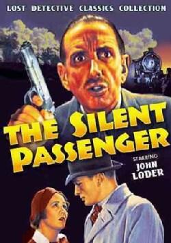 The Silent Passenger (DVD)