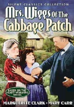 Mrs. Wiggs Of The Cabbage Patch (DVD)