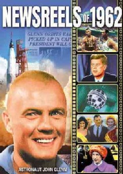 Newsreels Of 1962 (DVD)