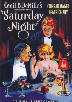 Saturday Night (DVD)