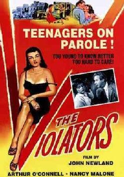 The Violators (DVD)