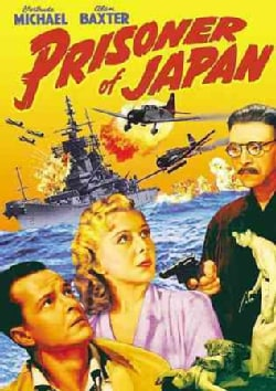 Prisoner Of Japan (DVD)