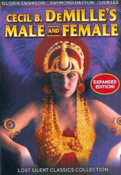 Male And Female (DVD)