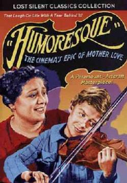 Humoresque (DVD)
