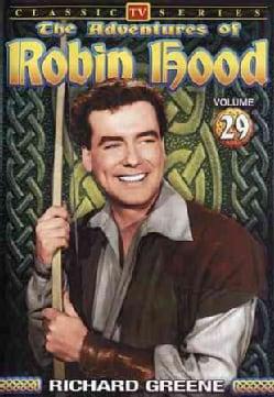 The Adventures Of Robin Hood: Vol. 29 (DVD)