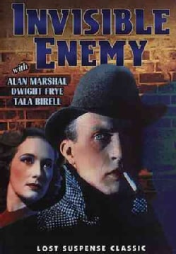 Invisible Enemy (DVD)