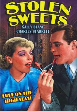 Stolen Sweets (DVD)