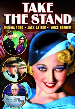 Take The Stand (DVD)