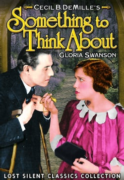 Something To Think About (DVD)