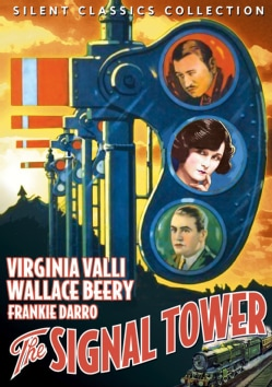 The Signal Tower (DVD)