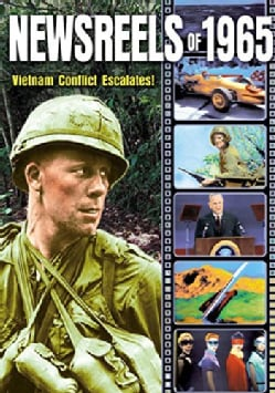 Newsreels Of 1965 (DVD)