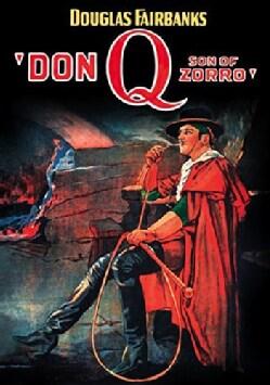 Don Q, Son Of Zorro (DVD)