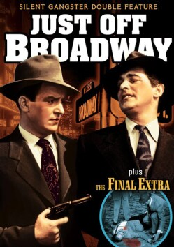 Just Off Broadway/The Final Extra (DVD)