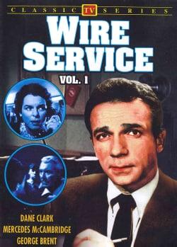 Lost TV Classics: Wire Service