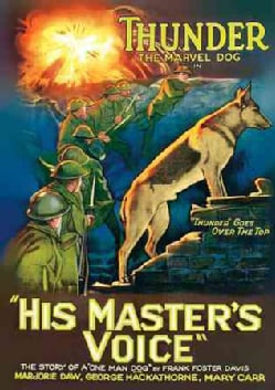 His Master's Voice (DVD)