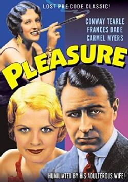 Pleasure (DVD)