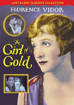 The Girl Of Gold
