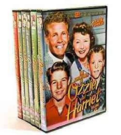 Adventures of Ozzie & Harriet: Vols. 6-11 (DVD)
