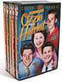 Adventures of Ozzie & Harriet: Vols. 12-16 (DVD)