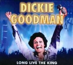 Dickie Goodman - Long Live the King