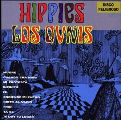Los Ovnis - Hippies