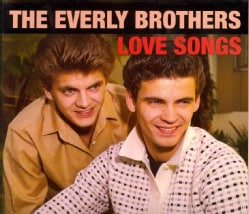 Everly Brothers - Love Songs