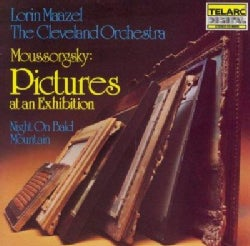 Lorin Maazel - Mussorgsky:Pictures at an Exhibition