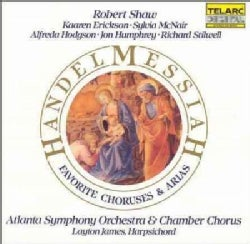 Robert Chorale Shaw - Handel: Messiah