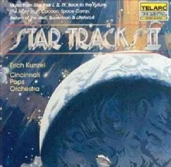 Erich Kunzel - Star Tracks II