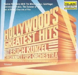 Cincinnati Pops Orchestra - Hollywood's Greatest Hits