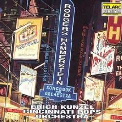 Cincinnati Pops Orchestra - Rodgers & Hammerstein: Songbook for Orchestra (Orchestral Suites)