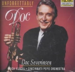 Severinsen/Kunzel/Cp - Unforgettably Doc