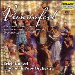 Cincinnati Pops Orchestra - Viennafest