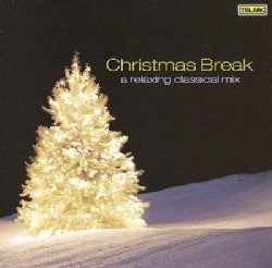Various - Christmas Break: A Relaxing Classical Mix