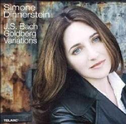 Simone Dinnerstein - Bach: Goldberg Variations