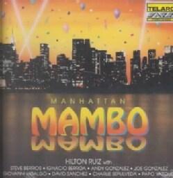 Hilton Ruiz - Manhatten Mambo