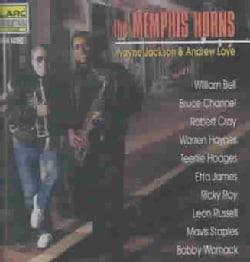 Memphis Horns - Memphis Horns
